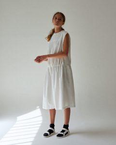 Robe Petite Sœur