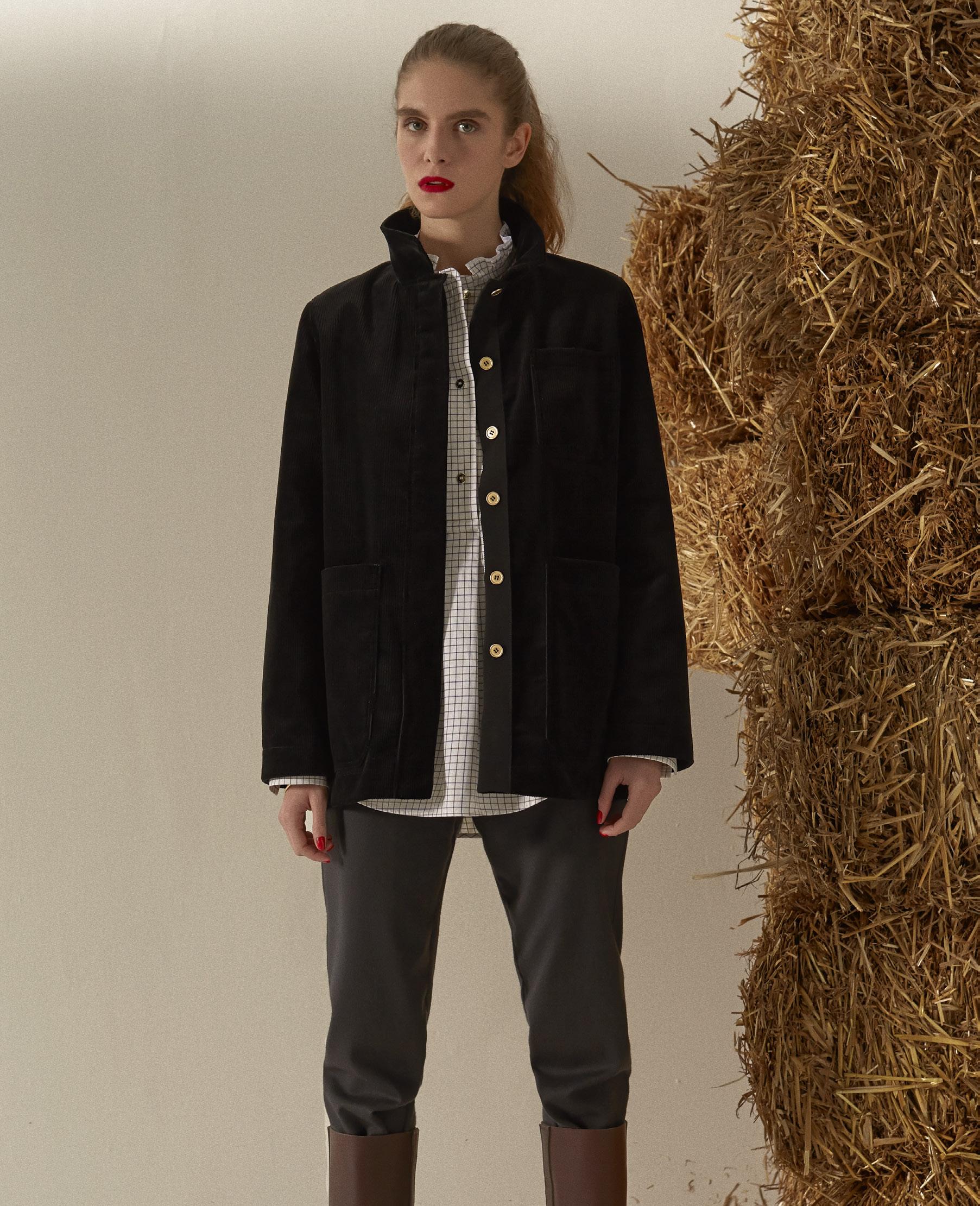 Veste Fugue, Récit & Pantalon Globe-Trotter