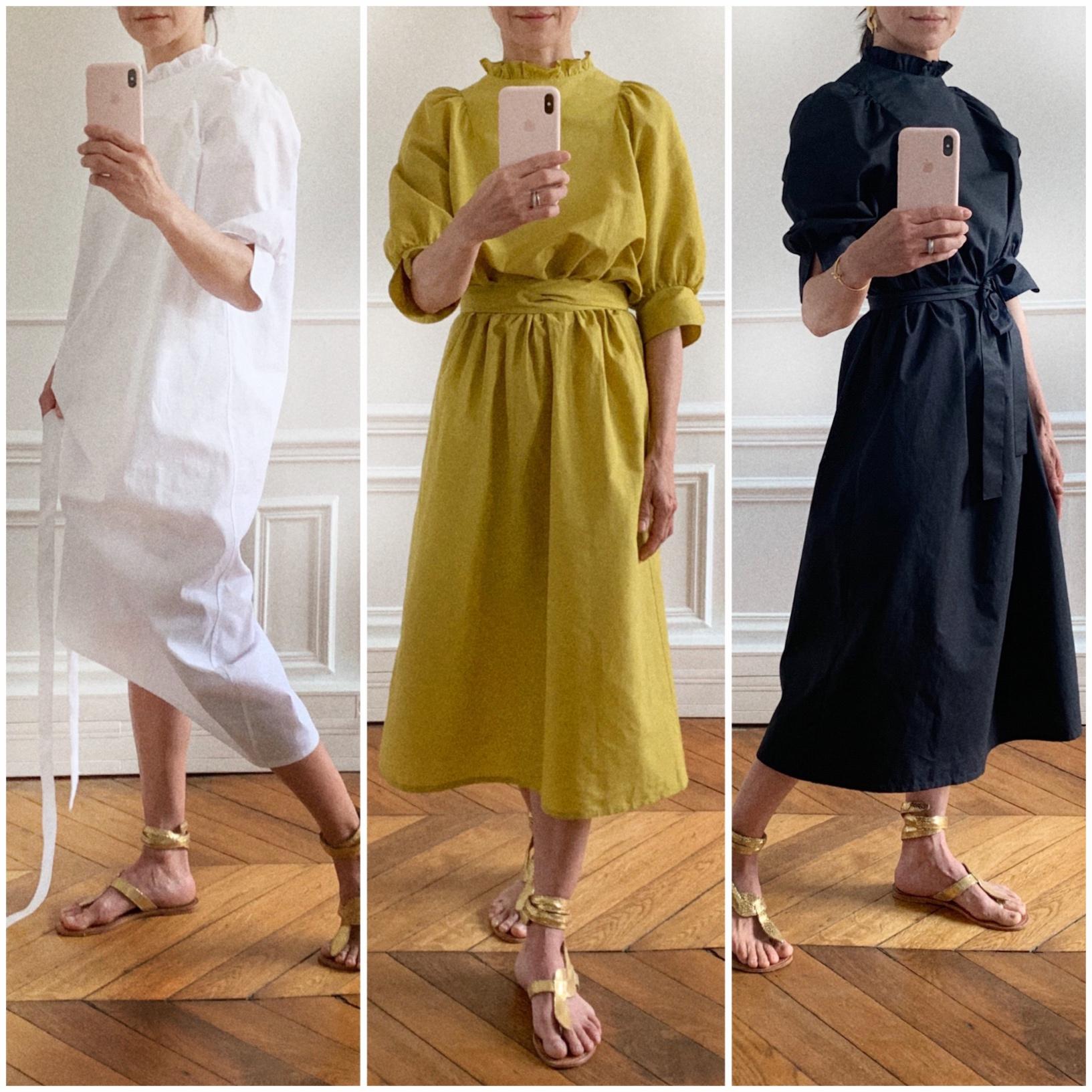 robe F[la]